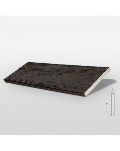 Panel Drewnopodobny Palisander Ciemny