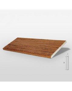 Panel Elewacyjny Drewnopodobny Tik