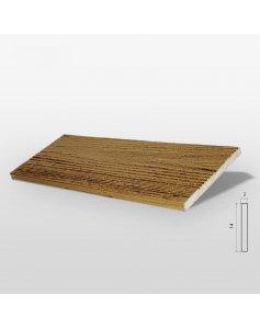 Panel Elewacyjny Imitujący Drewno Dąb