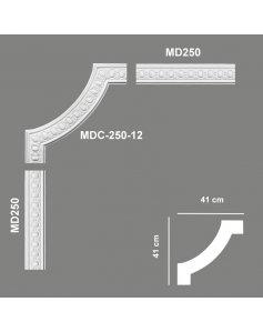 Narożnik Ozdobny MDC-250-12