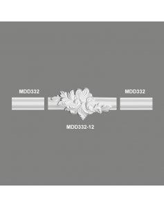 Narożnik Ozdobny MDD-332-12