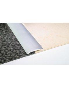 Listwa łącząca płytki z panelami 50350