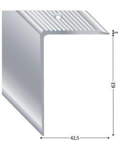 Aluminiowy profil schodowy 3103S