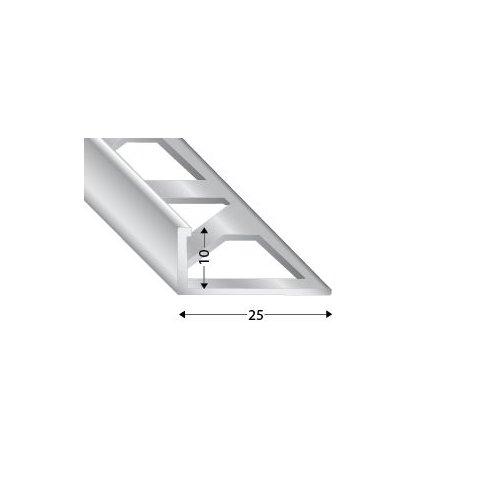 Listwa aluminiowa fugowa 11910S