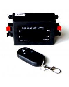 Bezprzewodowy radiowy do taśm LED 12V