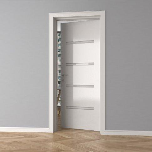 Listwa Drzwiowa MD018E