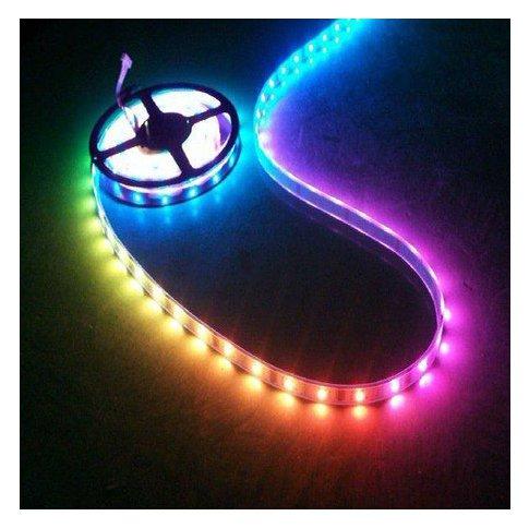 Taśma LED 300 RGB