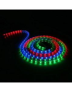 Taśma 300 LED RGB wodoodporna