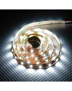 Taśma 300 LED biała zimna wodoodporna