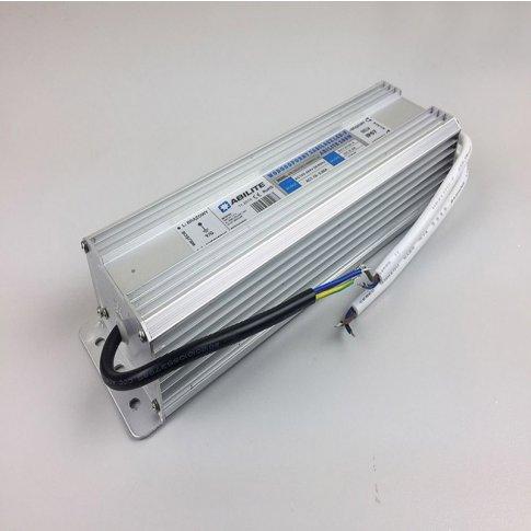 Zasilacz LED 150W wodoodporny IP67