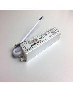 Zasilacz LED 15W wodoodporny IP67