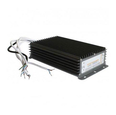Zasilacz LED 200W wodoodporny IP67