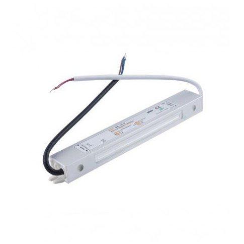 Zasilacz LED 20W wodoodporny IP67
