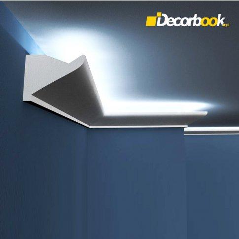 Listwa oświetleniowa LO6 Decor