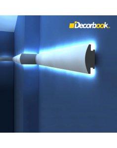 Listwa oświetleniowa ścienna LED LO-27