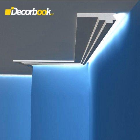 Listwa oświetleniowa na sufit LO15