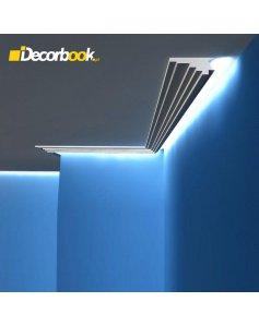 Listwa oświetleniowa sufitowa LO16