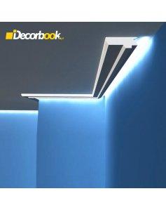 Listwa oświetleniowa sufitowa LO17