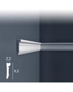 Profil Multifunkcjonalny DX119-2300