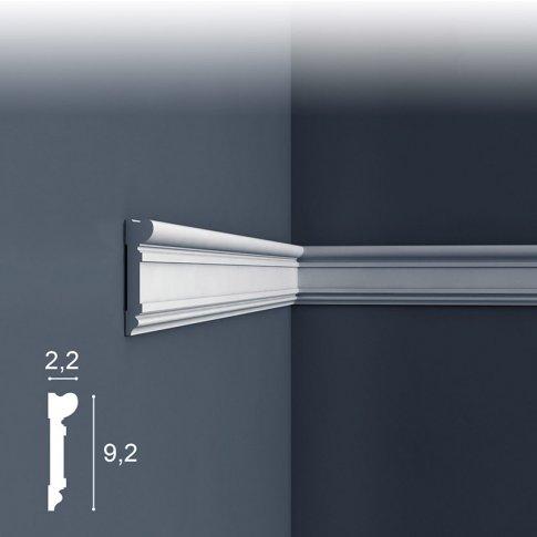 Profil Multifunkcjonalny DX119 2300