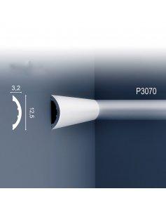 Listwa Ścienna P3070