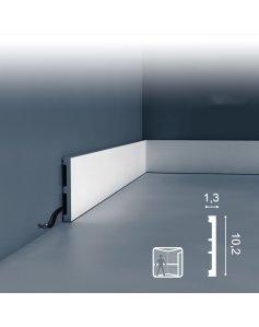 Profil Multifunkcjonalny DX163-2300