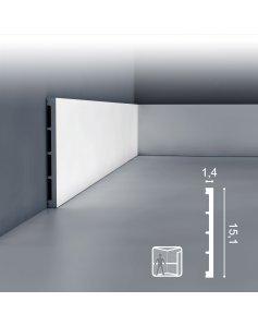 Profil Multifunkcjonalny DX168-2300