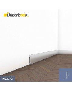 Listwa przypodłogowa MD234A