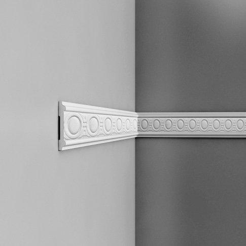 Listwa ścienna dekoracyjna P7030