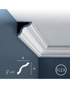 Listwa Sufitowa CX123 Flex