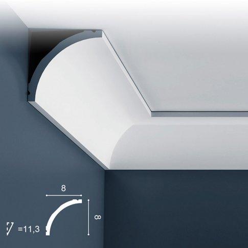 Listwa sufitowa C240