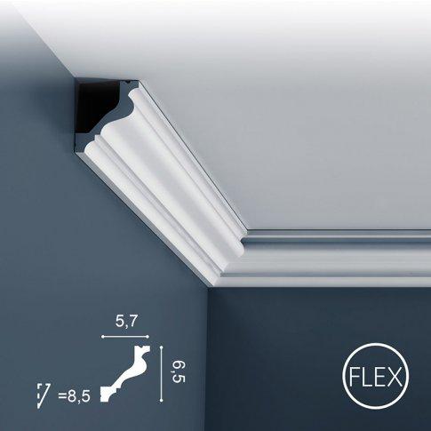 Listwa sufitowa C200 Flex
