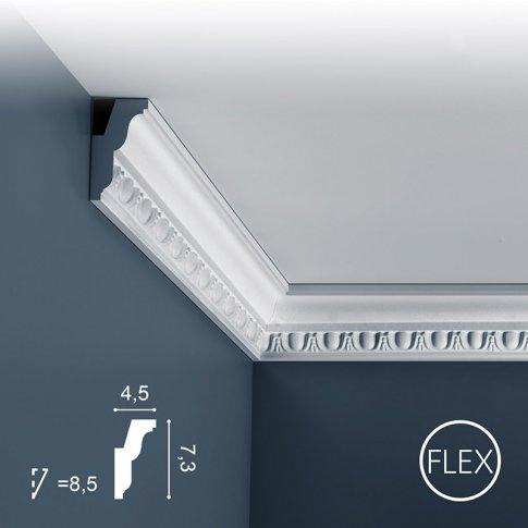 Listwa sufitowa C212 Flex