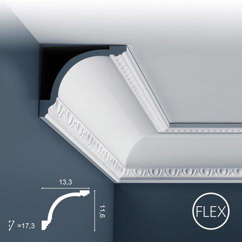 Listwa sufitowa C216 Flex