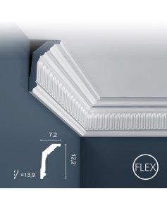 Listwa Sufitowa C304 Flex