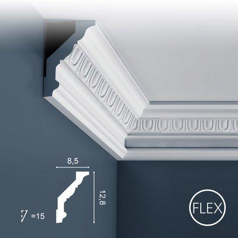 Listwa sufitowa C302 Flex