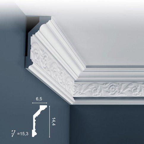 Listwa sufitowa dekoracyjna C303