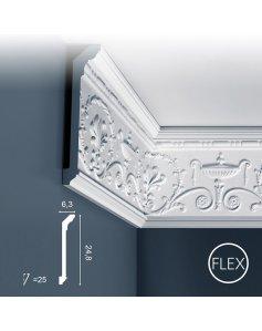 Listwa Sufitowa C308 Flex