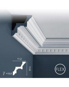 Listwa Sufitowa C211 Flex