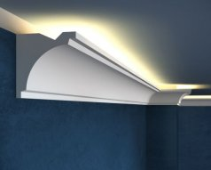 Oświetlenie sufitowe LED jak zrobić
