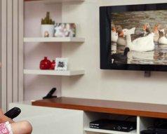 Ile kosztuje montaz telewizora na scianie ukryc kable