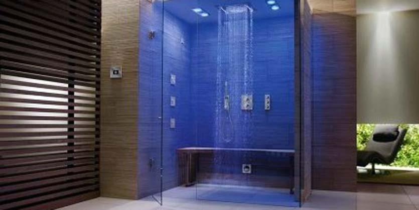 Jak zrobić prysznic bez brodzika w bloku opinie